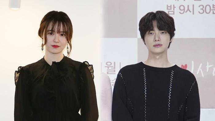 구혜선-안재현 SNS 폭로전…'진흙탕 싸움'
