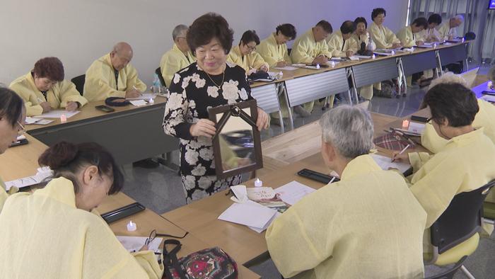 [노인인권기획] 죽음 준비하는 노인들…