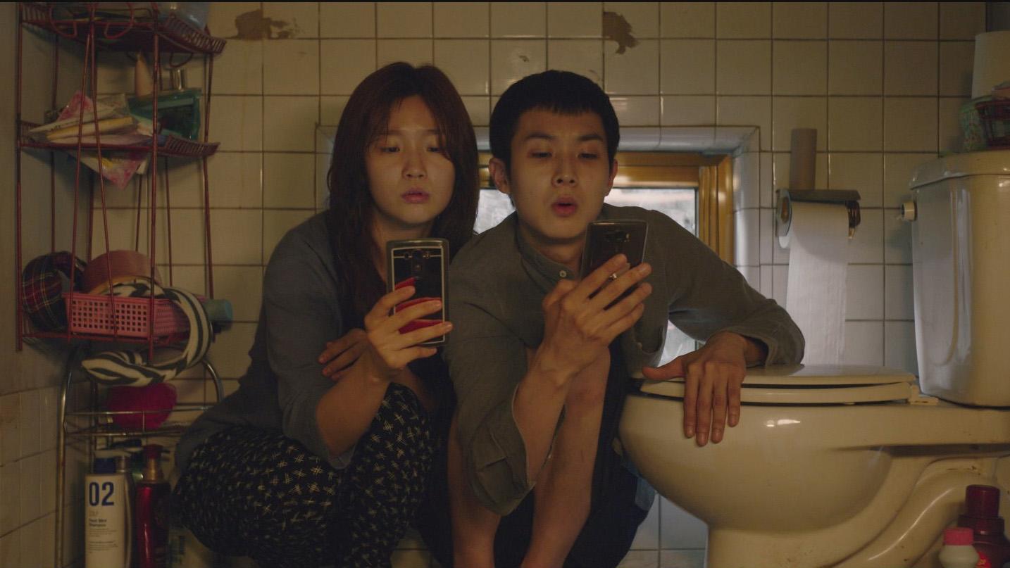 '기생충' 북미 수입 131억원…올해 외국어 영화 중 최고