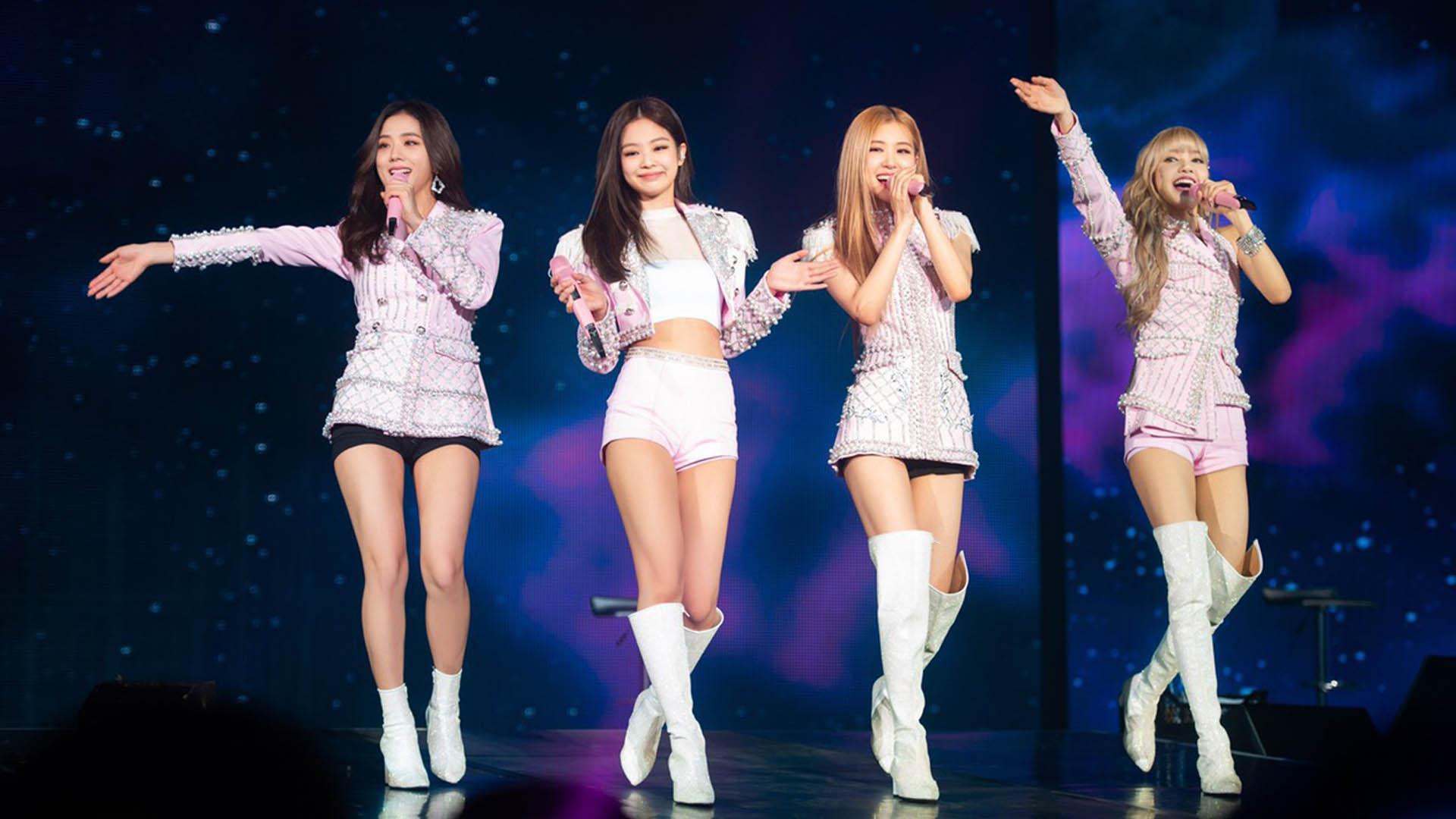 블랙핑크 '킬 디스 러브', 유튜브 가장 많이 본 뮤비 7위
