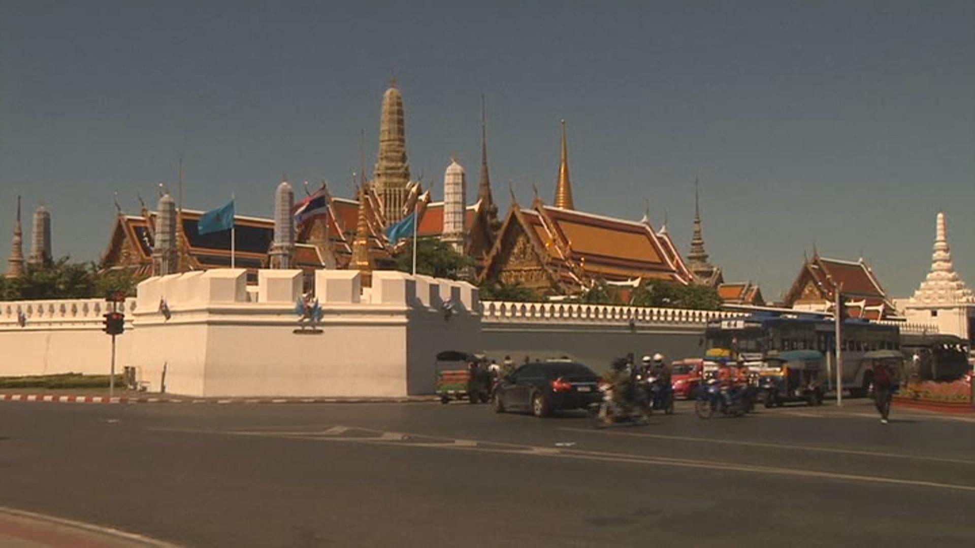 태국 북부 6.1 지진…방콕 고층 건물도 '흔들'