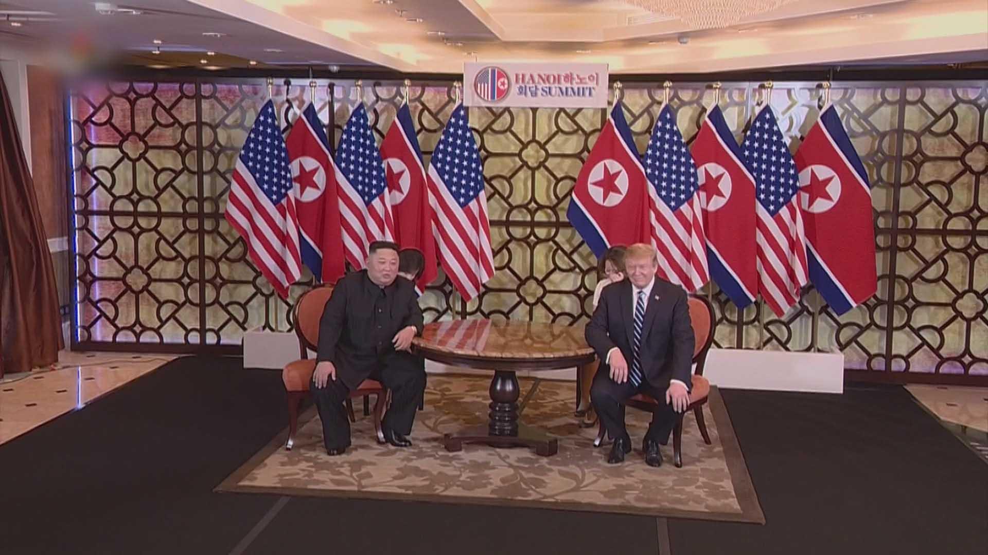 北 아슬아슬 '줄타기' 총력전…비핵화 합의 도출 가능할까