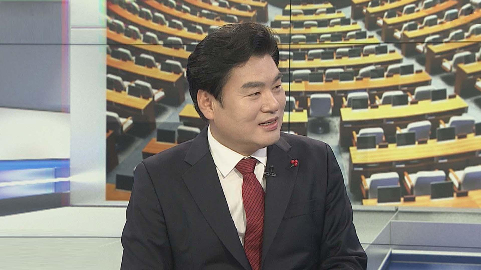 [1번지 현장] <em class='find'>원유철</em> 자유한국당 의원에게 묻는 정국 현안