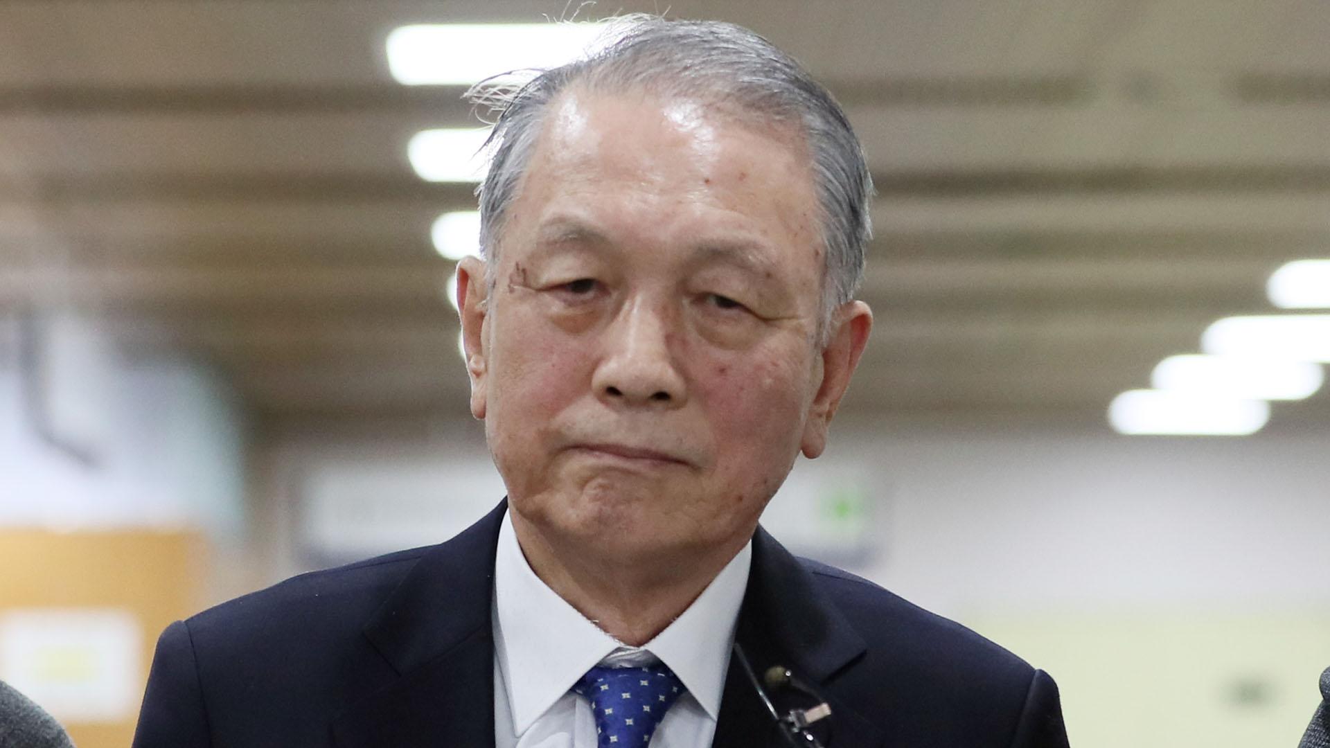 김기춘 '문화계 블랙리스트' 30일 대법원 선고