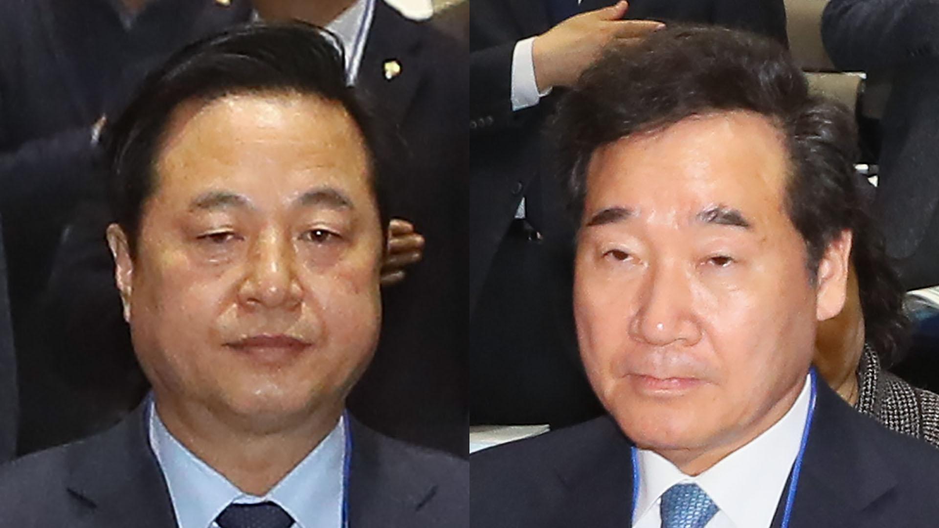 이낙연 종로·김두관 PK 출마…영입 20대도 지역구로