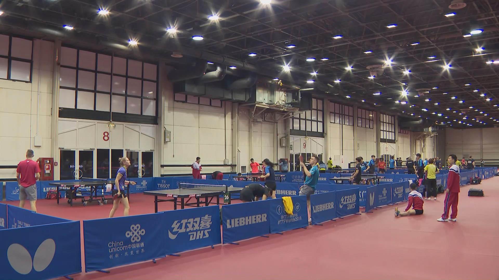 부산 세계탁구선수권, 또 연기…상반기 대회 올스톱