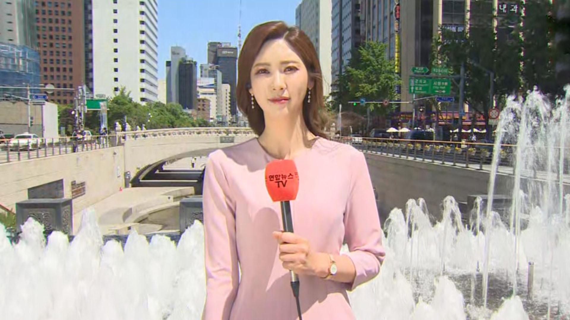 [날씨] 전국 맑고 다소 더워…자외선지수 '매우 높음'