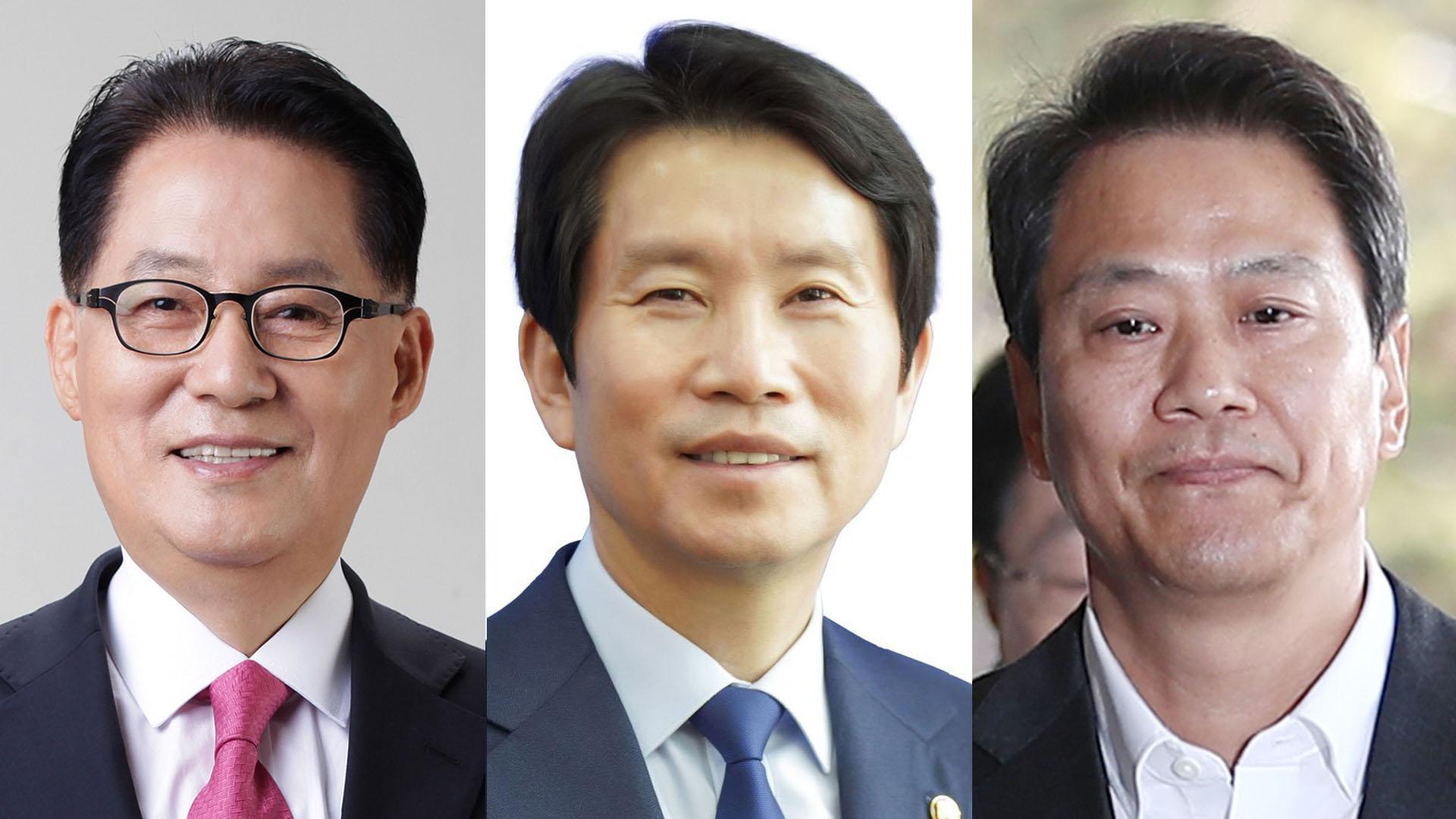 남북위기 '특급소방수'…박지원·이인영·임종석은 누구