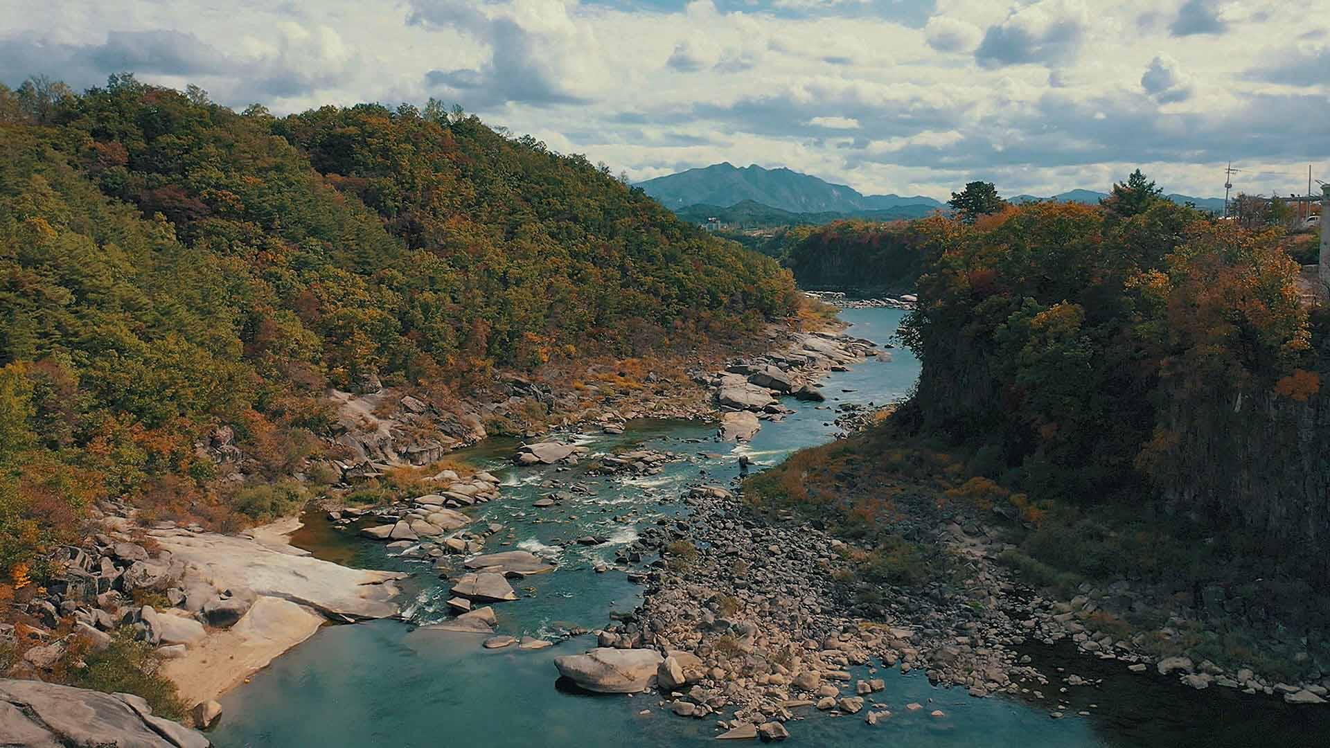 세계가 주목한 한탄강…유네스코 세계지질공원 인증