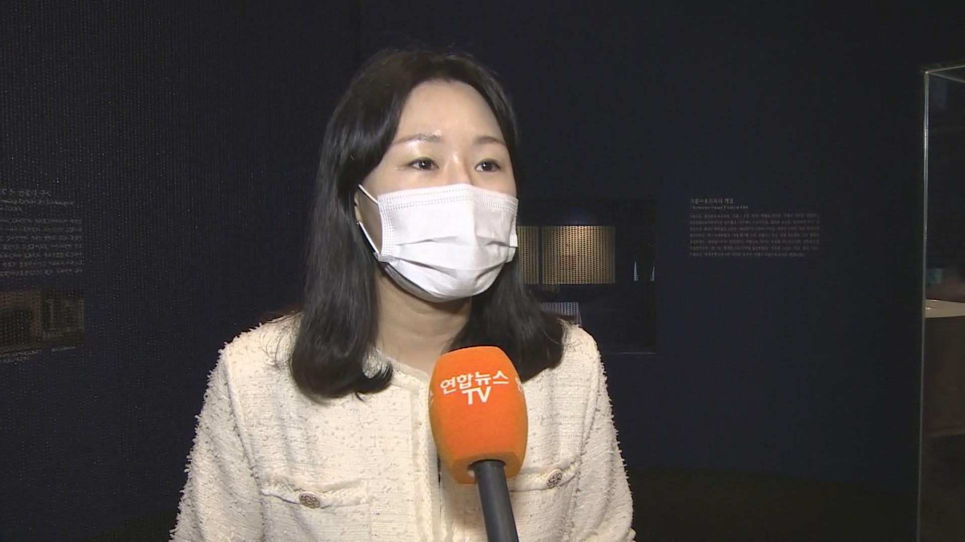 [출근길 인터뷰] 국립고궁박물관, 조선왕실서 쓴 서양식 도자기 특별전