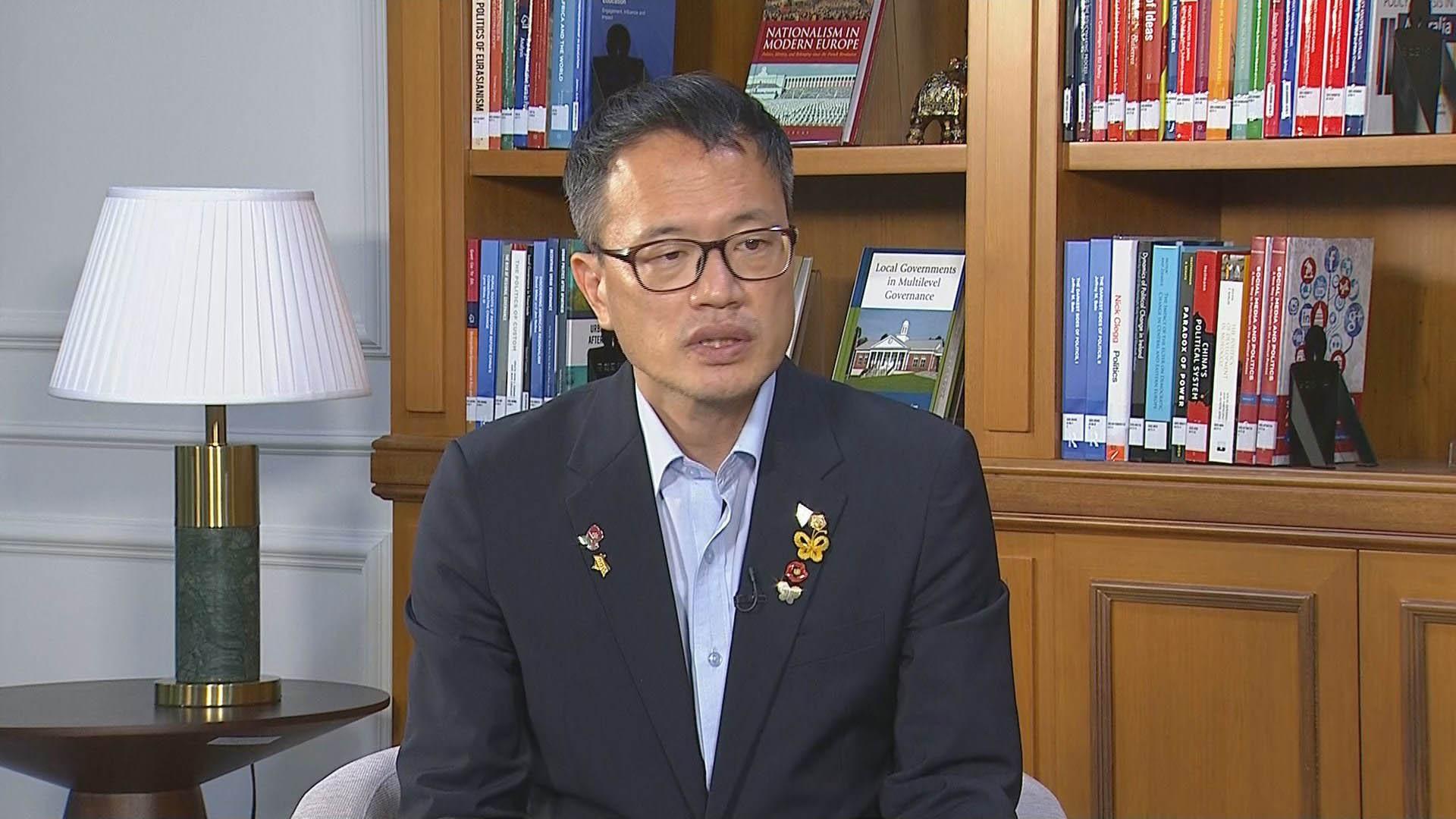 [1번지 현장] 박주민 더불어민주당 대표 후보에게 묻는다
