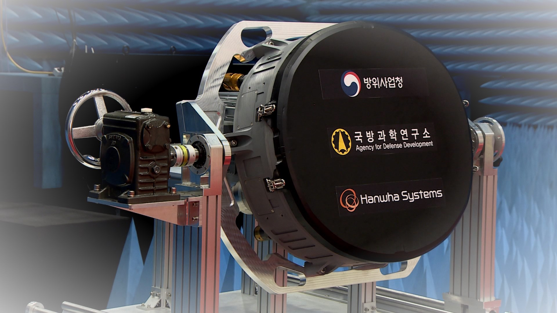 '한국형 전투기' 눈앞…AESA 레이더 독자개발 성공