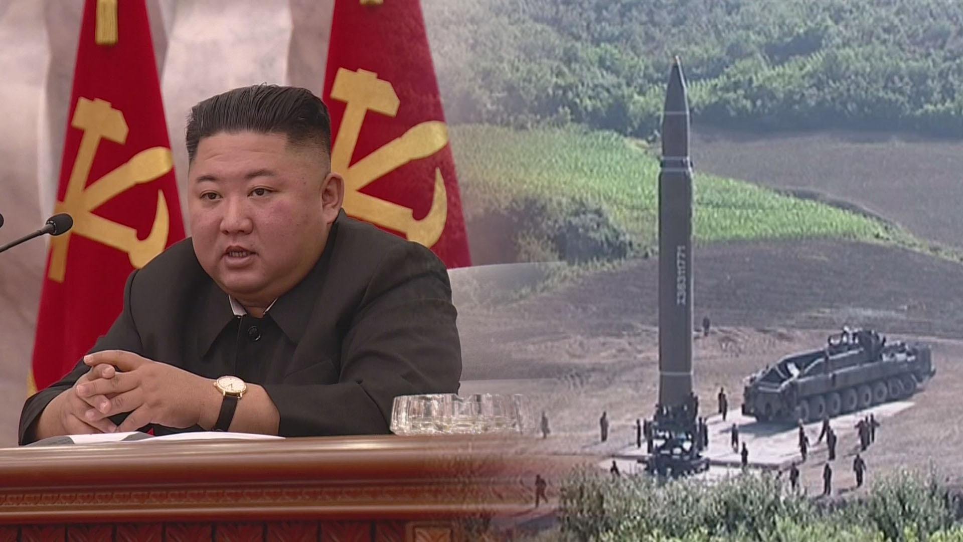 """[김지수의 글로벌브리핑] """"美, 3년전 北ICBM 때 김정은거리 감안 사격"""" 外"""