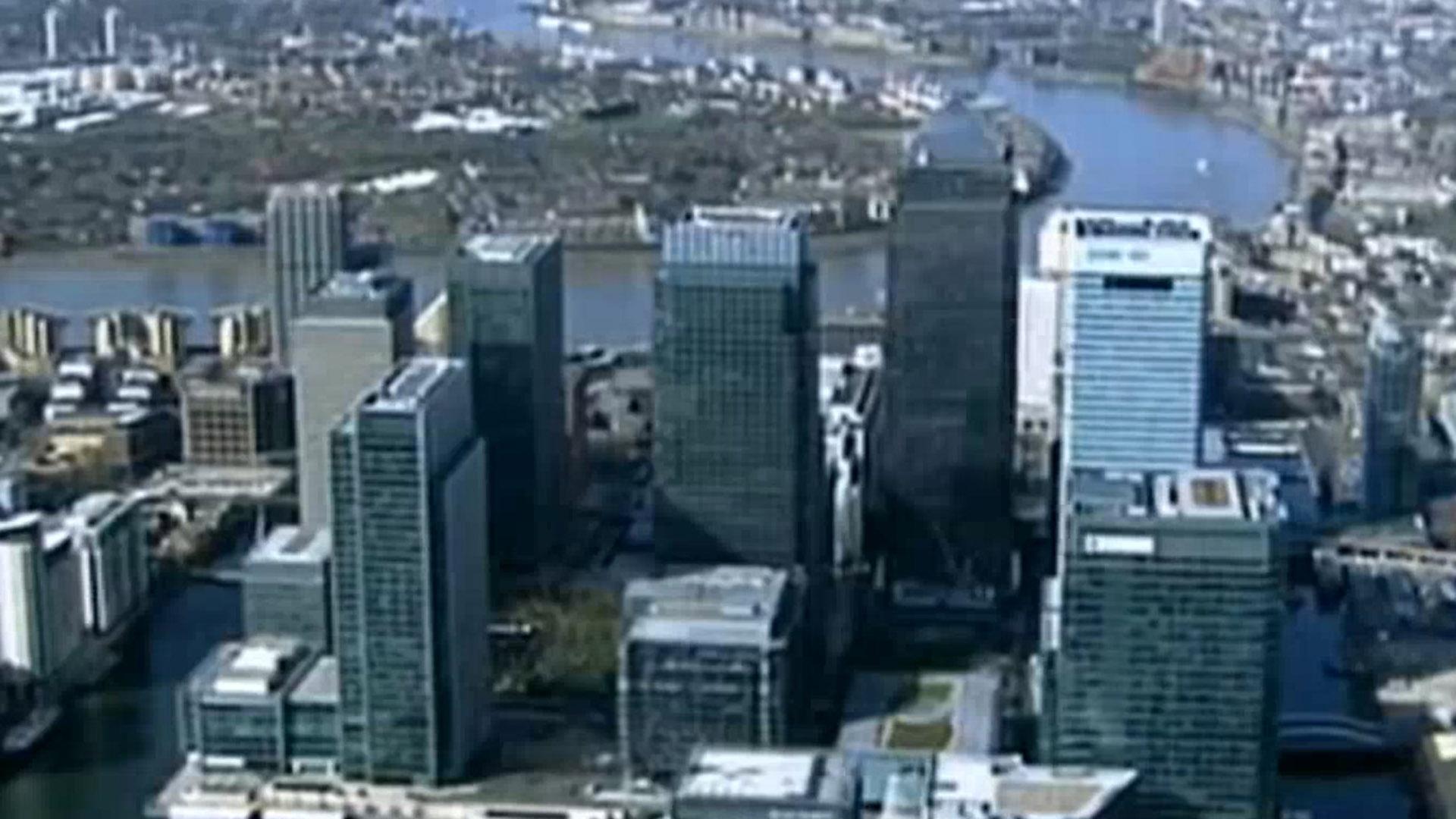 글로벌 은행들 십수 년간 '검은돈 장사'…