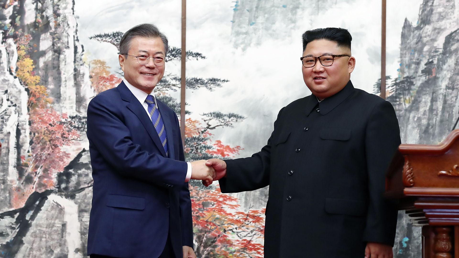 잘못 인정한 북한…'한반도 평화프로세스' 반전 가져올까