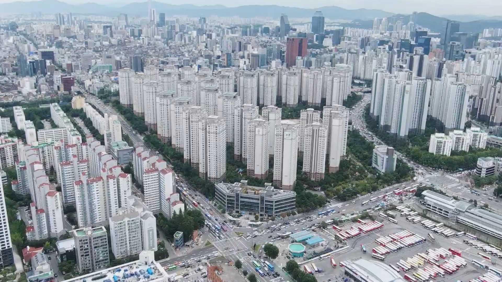 15억원 넘는 서울아파트 매매 올해 20% 증가