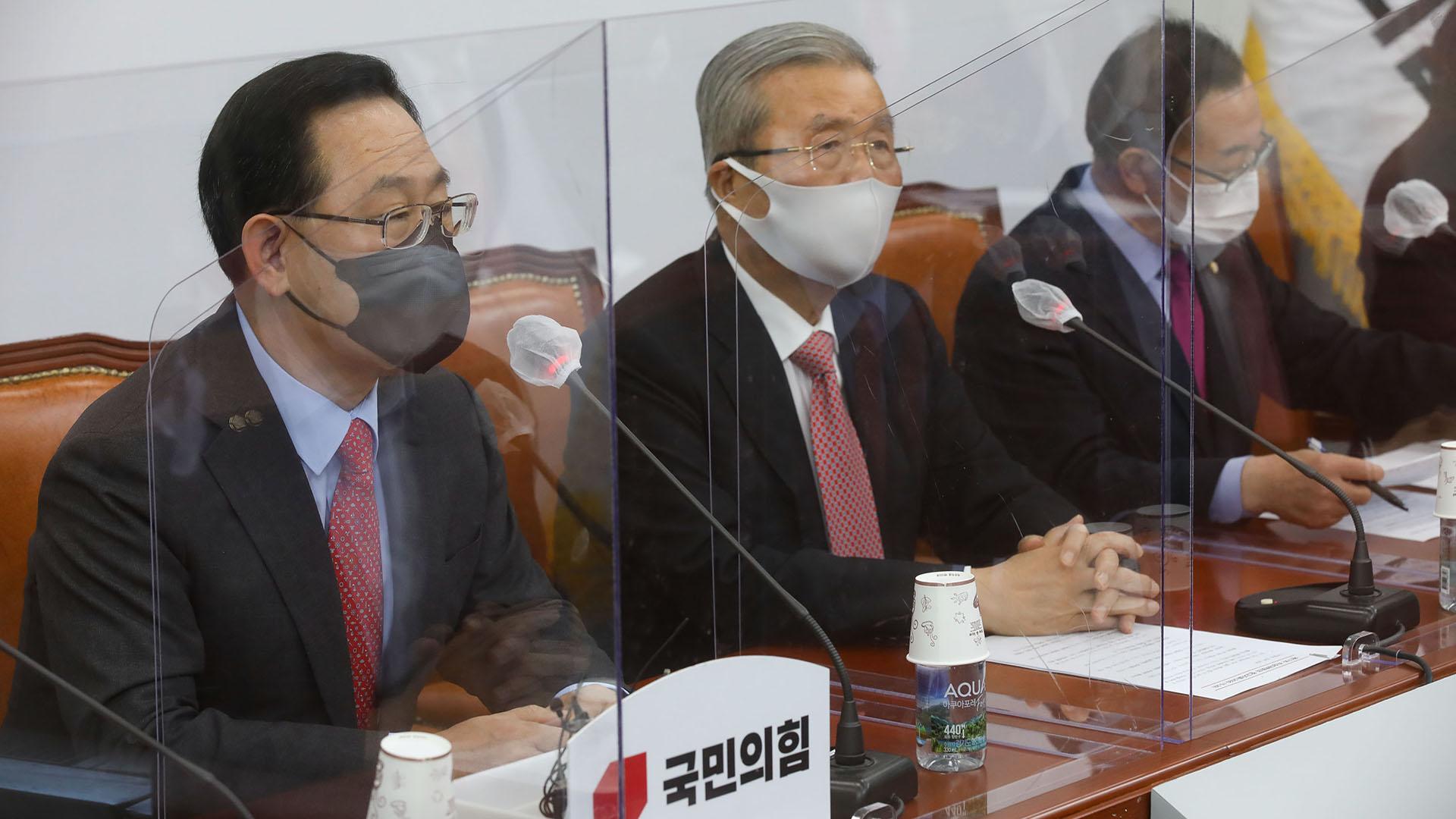 '인물난' 국민의힘…서울시장 '깜짝후보' 낼까