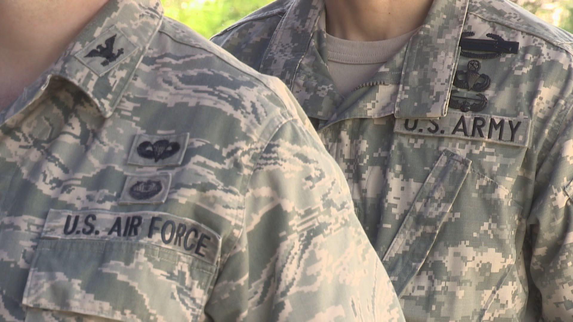 미국서 입국한 주한미군 관련 8명 코로나19 확진