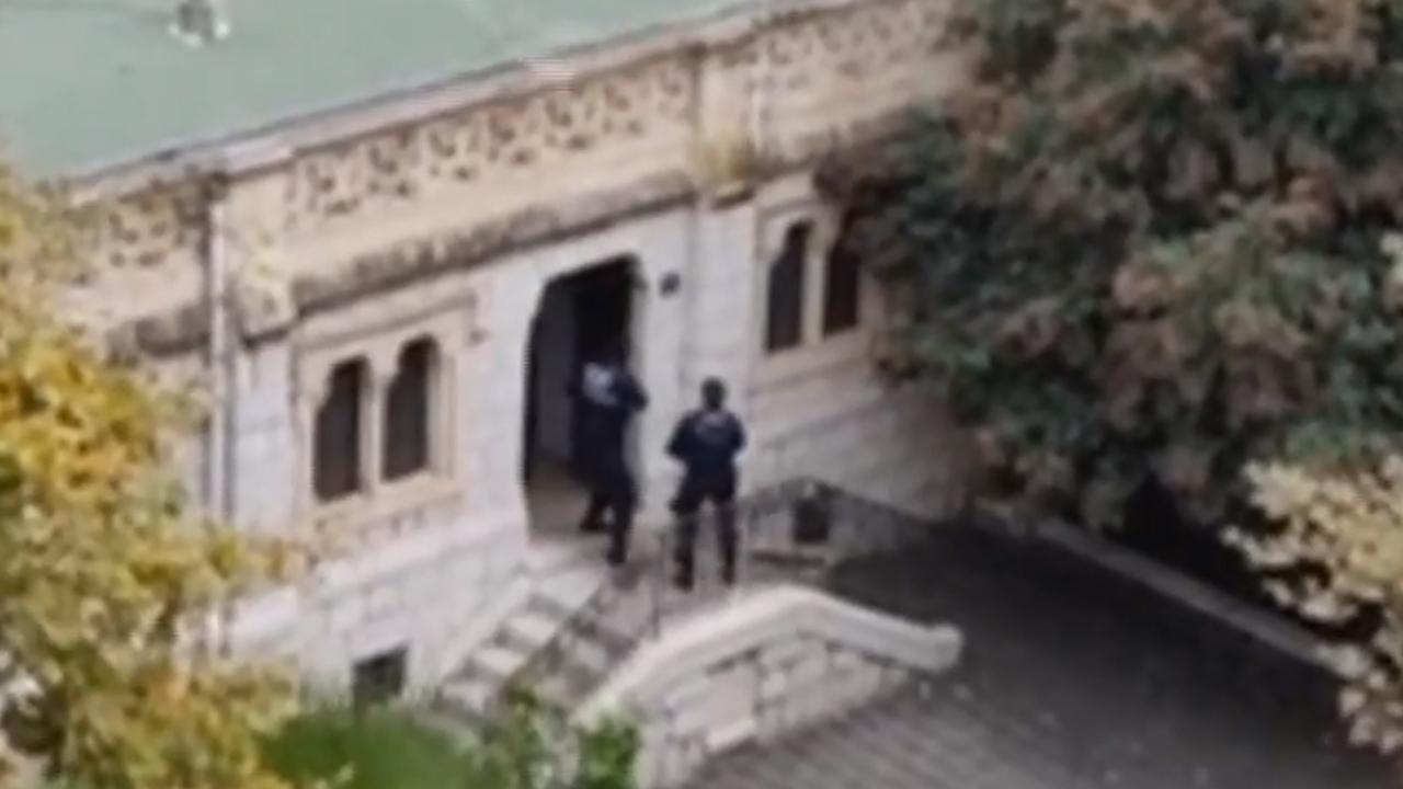 니스 테러 용의자, 지난달 이탈리아 거쳐 프랑스행