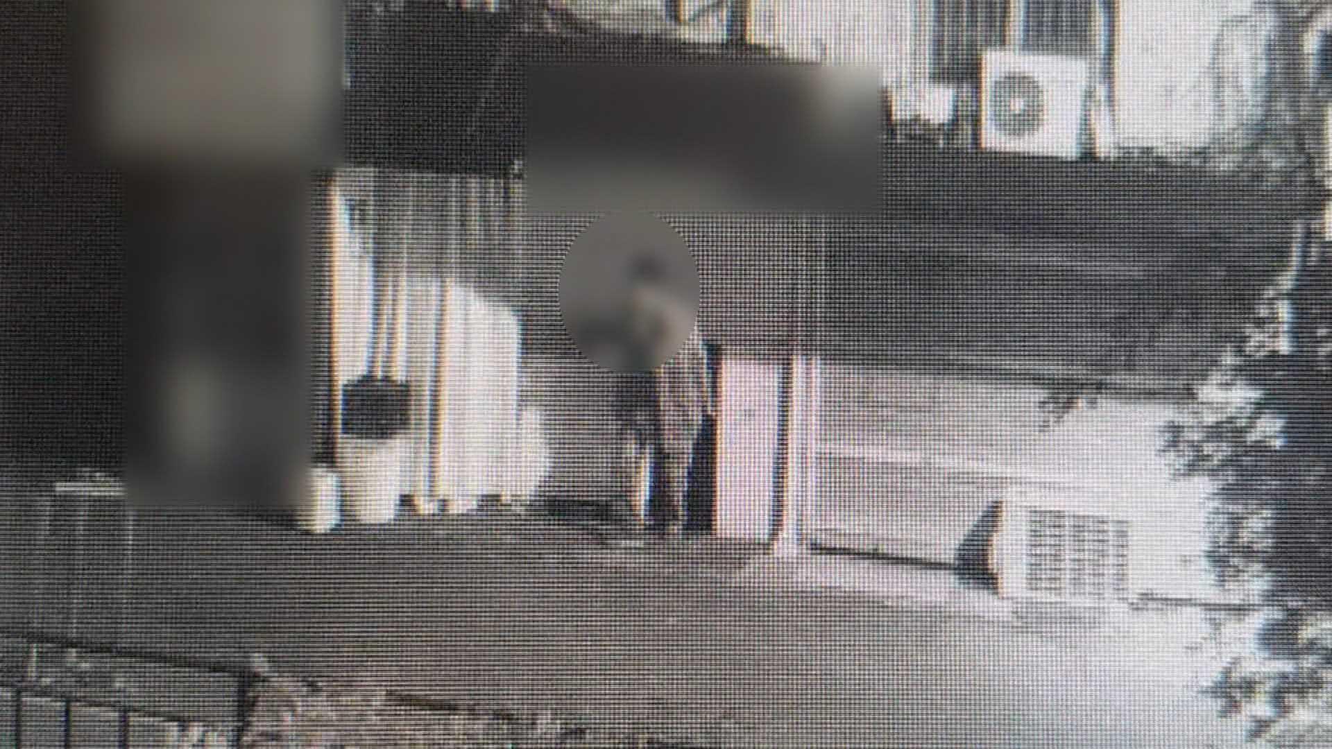 [단독] 범행현장 다시 찾은 절도범…경찰 눈썰미에 검거