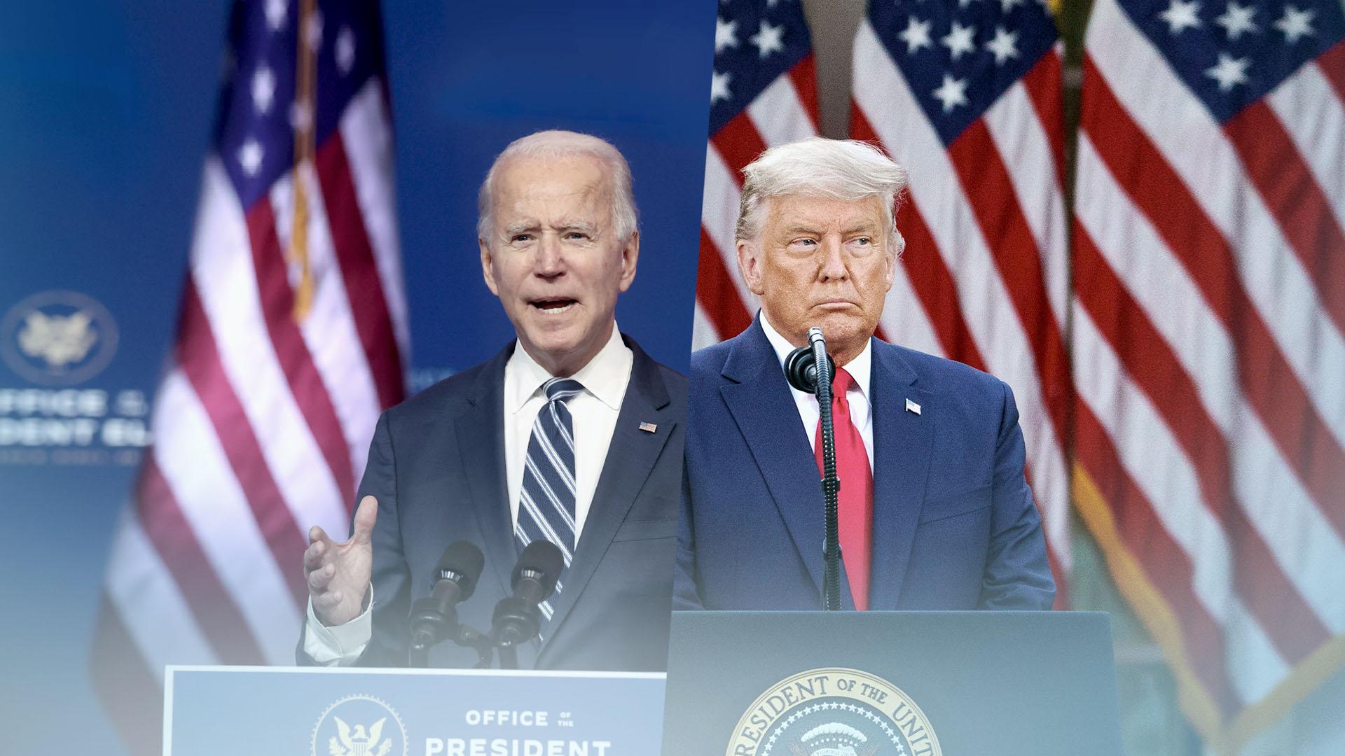 [김지수의 글로벌브리핑] 바이든, 백악관 후속인선 발표…최측근 줄 입성 外