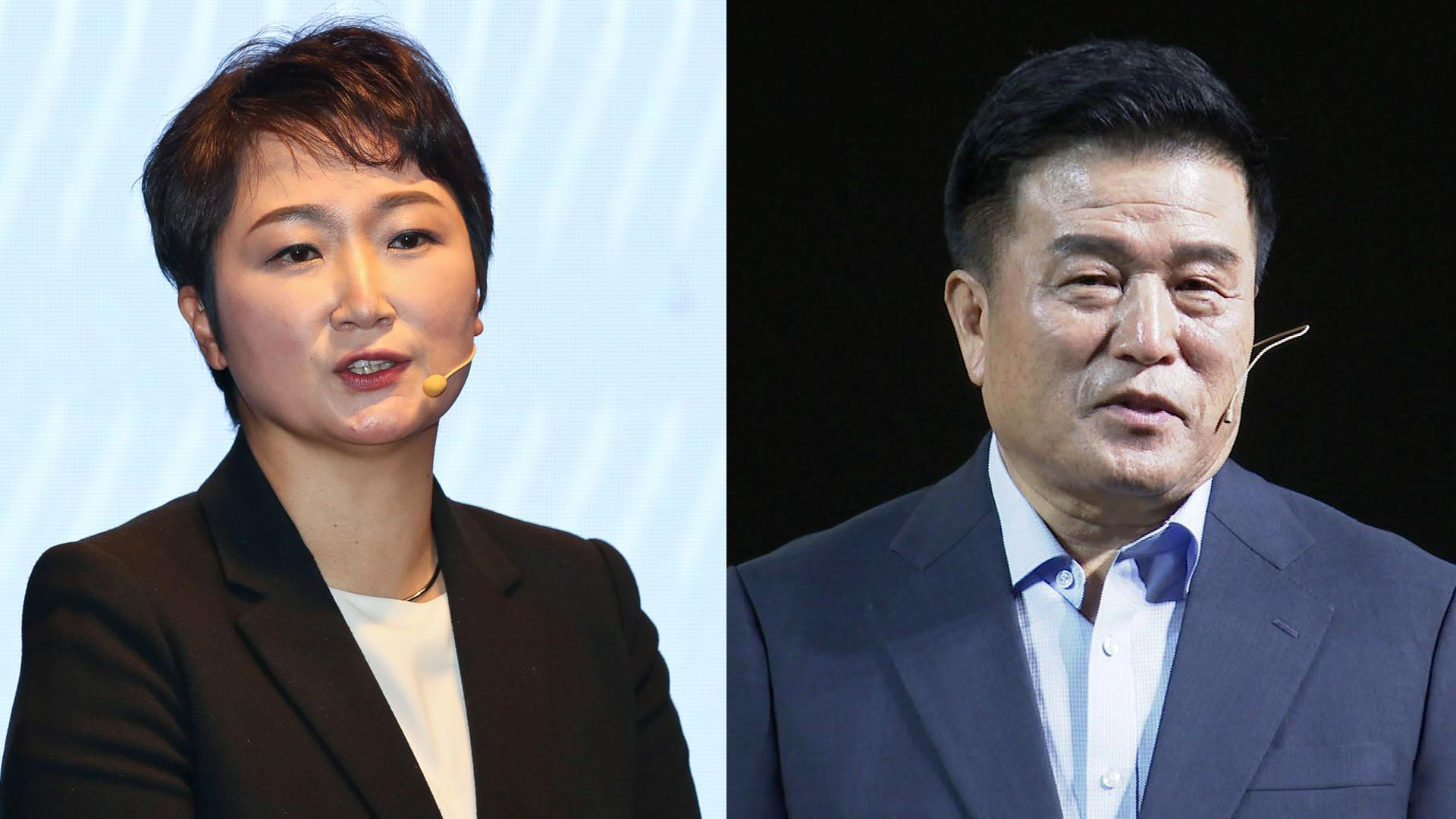 野, 신공항 내홍 속 부산시장 후보들 속속 출사표