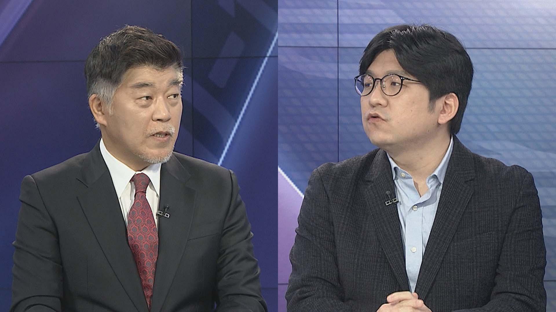 """[뉴스포커스] 전국적 대유행 우려…""""전국 2단계 격상"""" 목소리"""