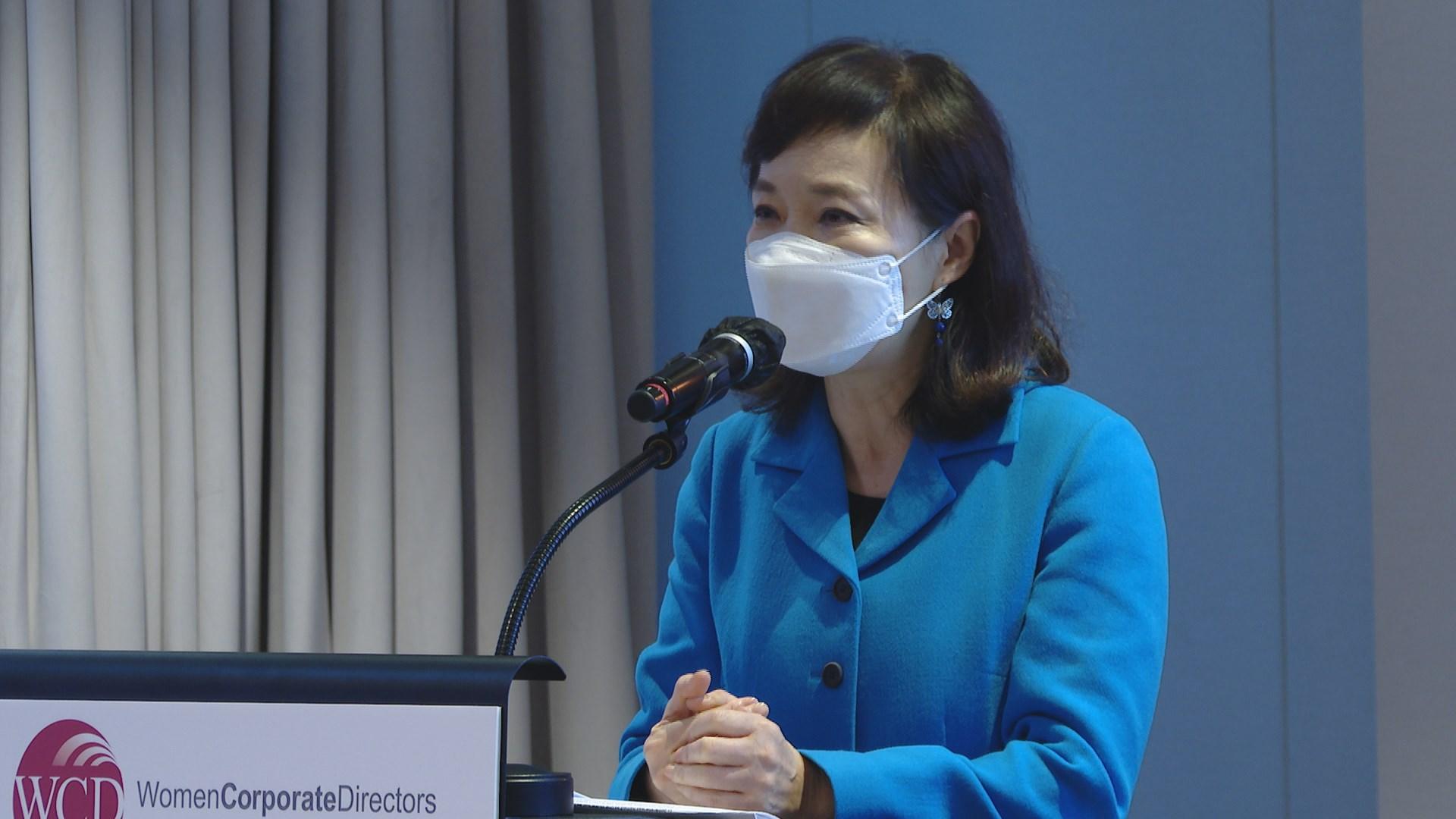 """""""자본시장법 개정 후 여성 이사 75%p 증가"""""""
