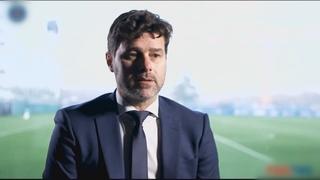 [해외축구] '프랑스 거함' PSG, 새 사령탑에 포체티노 감독 선임