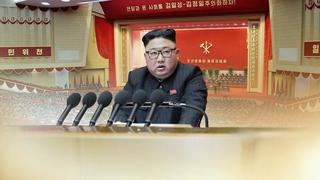 """김정은 """"美와는 강대강·선대선…南은 합의 이행해야"""""""