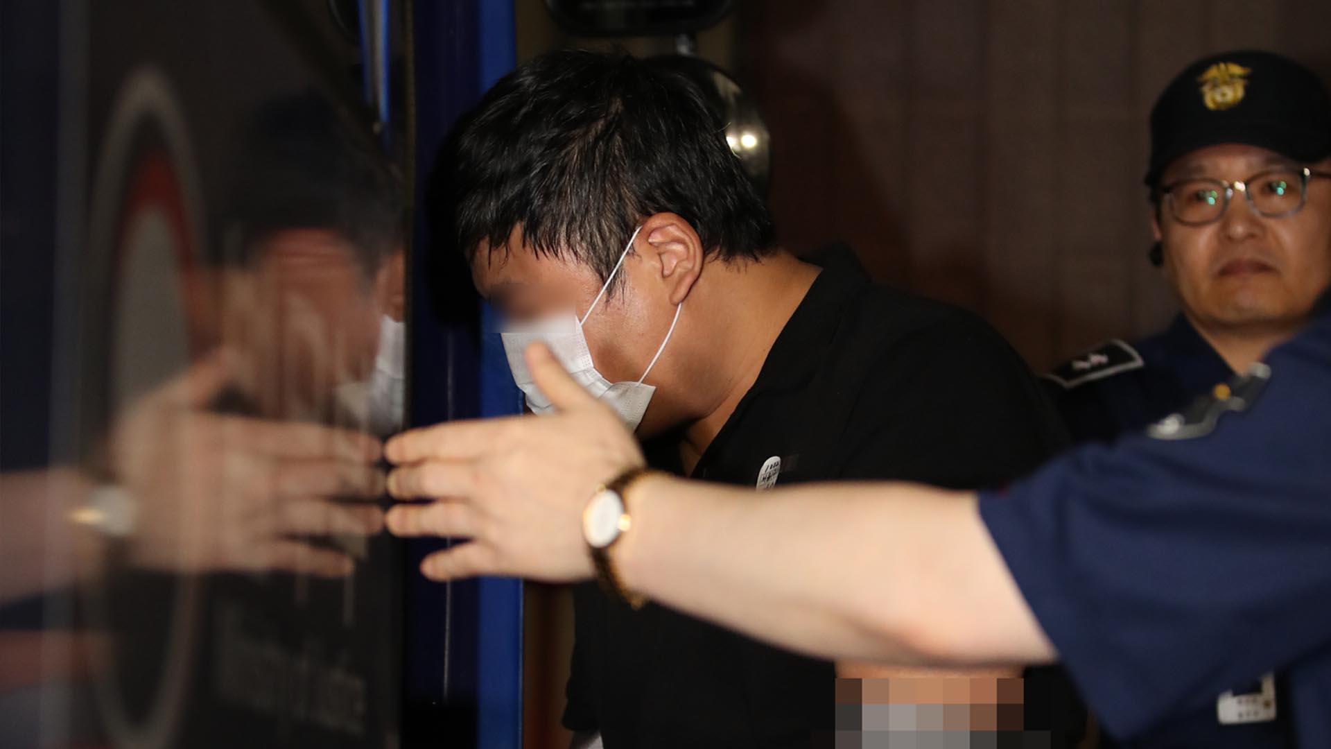 '조국 5촌 조카' 조범동 2심 징역 6년 구형