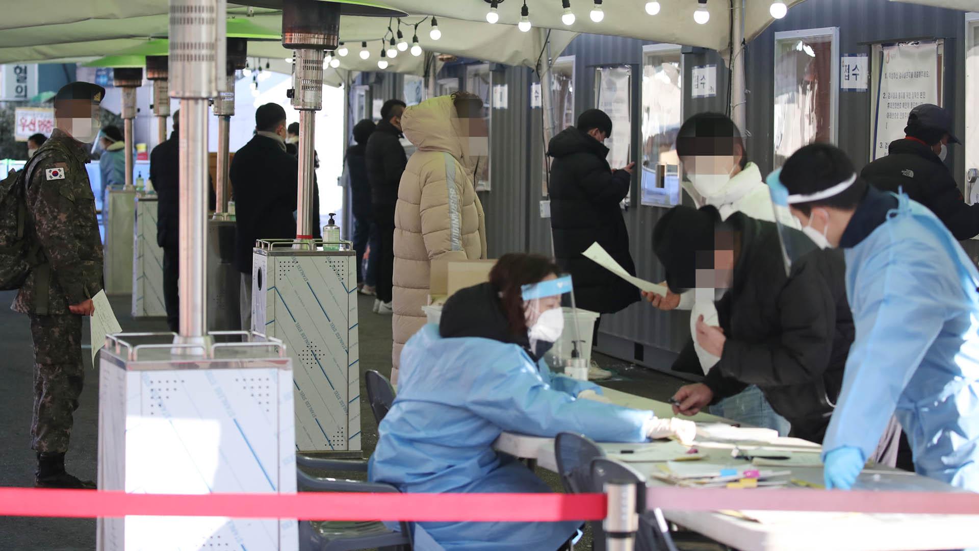 서울 감소세 계속…