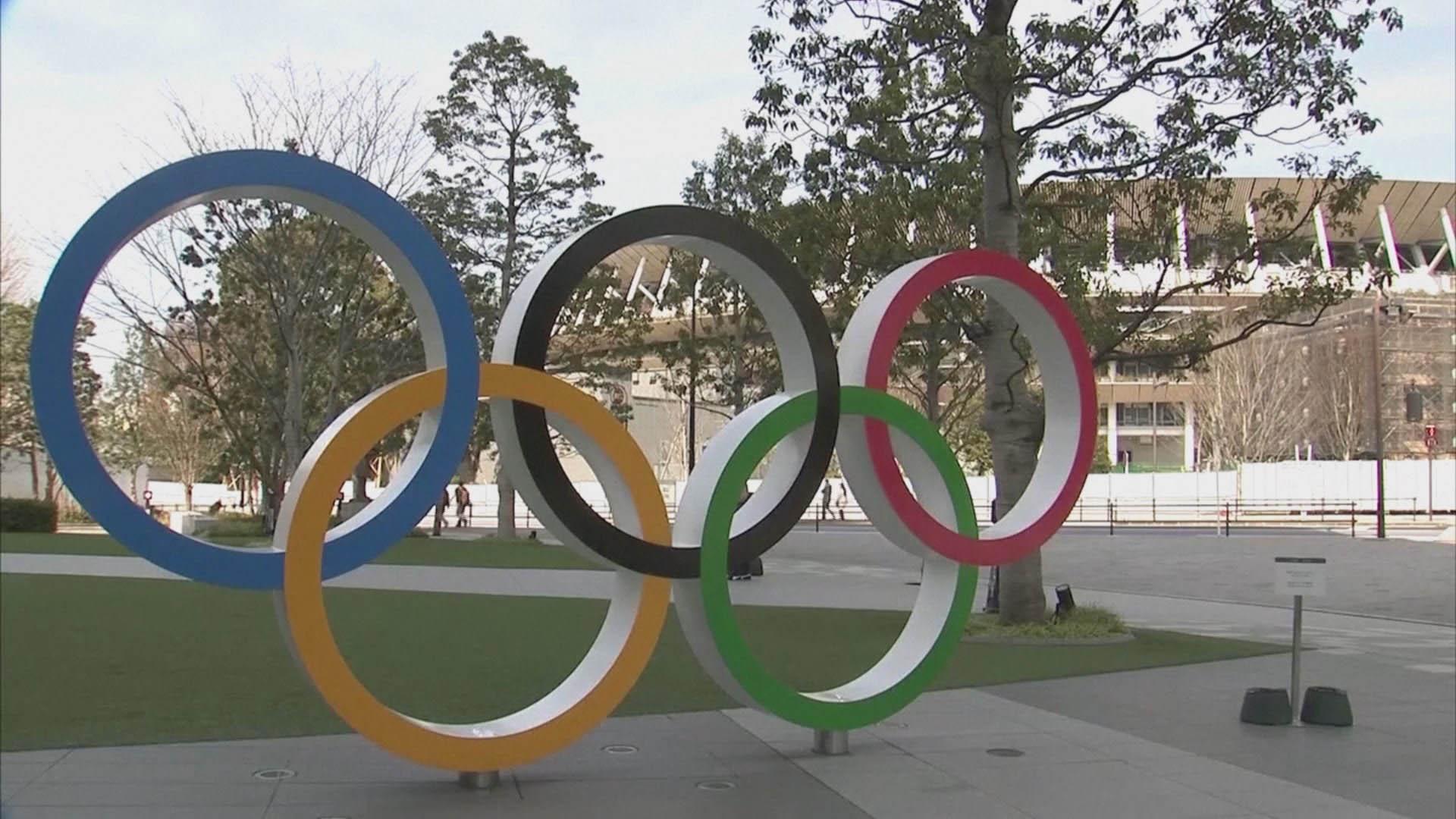 바흐 IOC 위원장