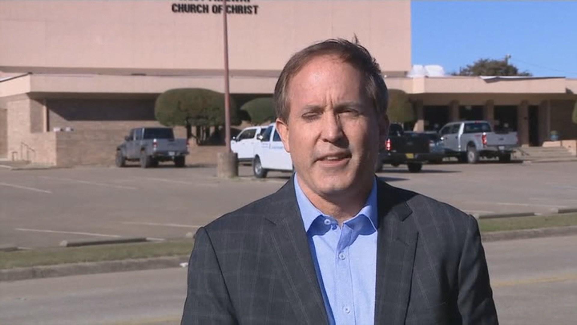 공화당 장악 텍사스, 바이든 이민정책에 반대 소송