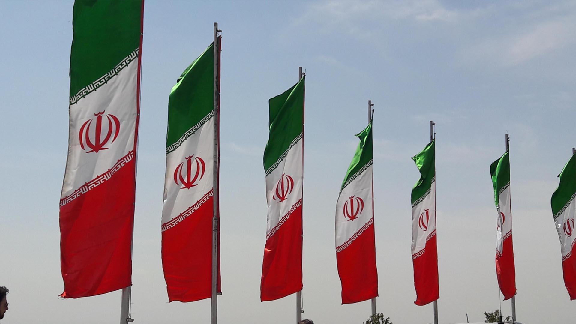 이란, 바이든 행정부에