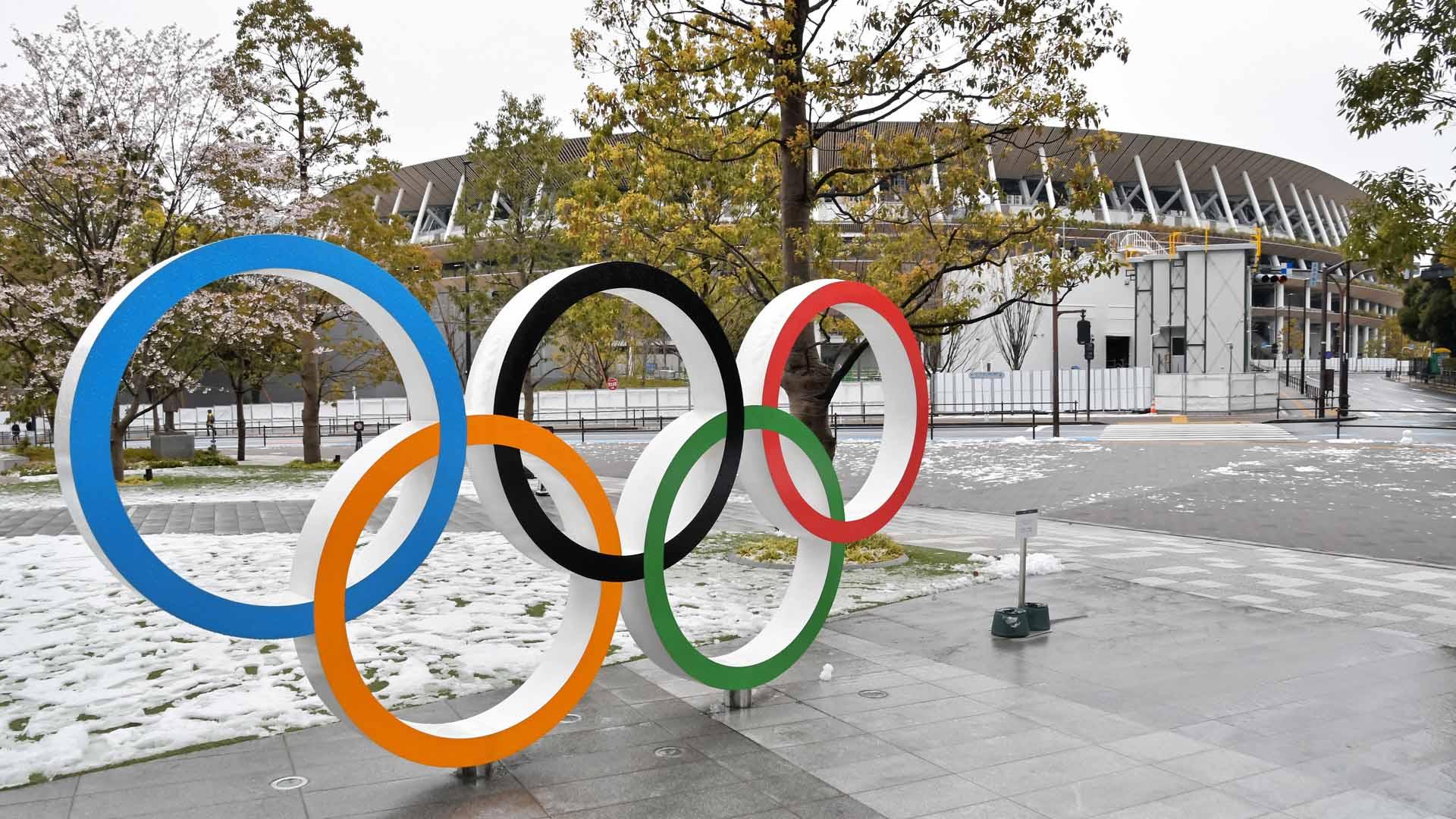 도쿄올림픽 해외관중 수용 여부 이달 중 결정