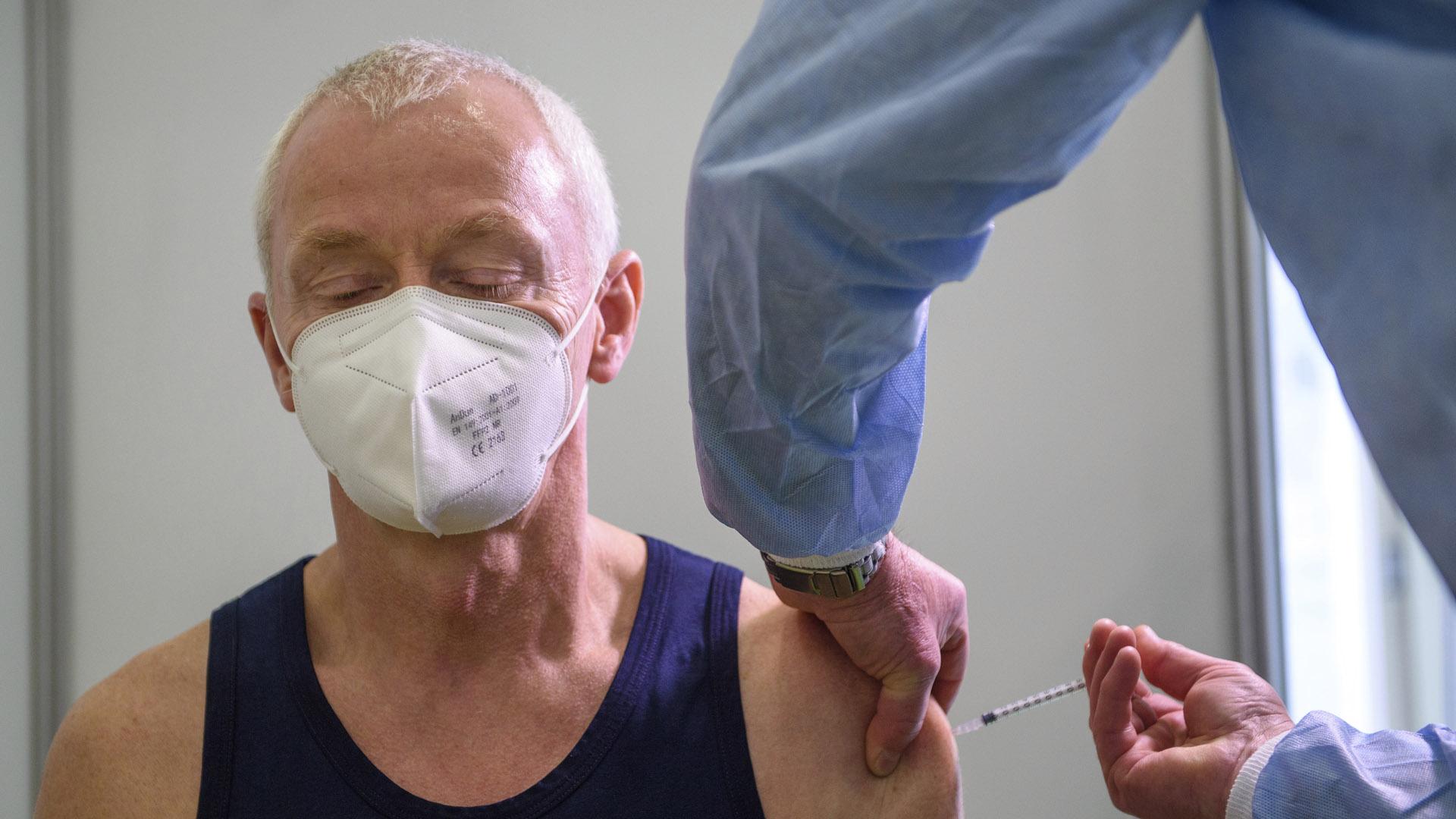 유럽 일부 국가, 고령층에도 AZ백신 접종 허용