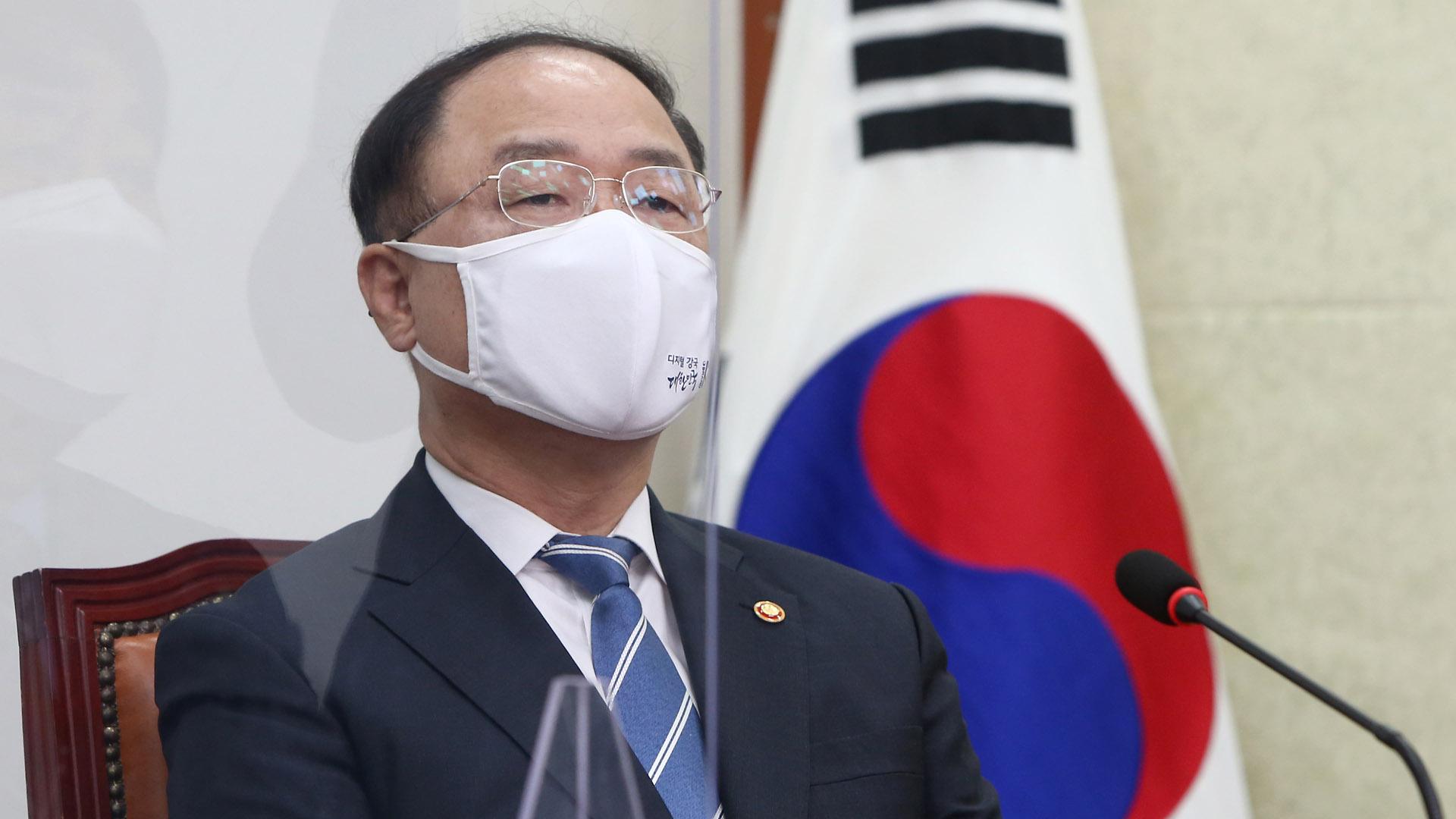내일 부동산장관회의…'LH 땅투기' 재발방지책 논의