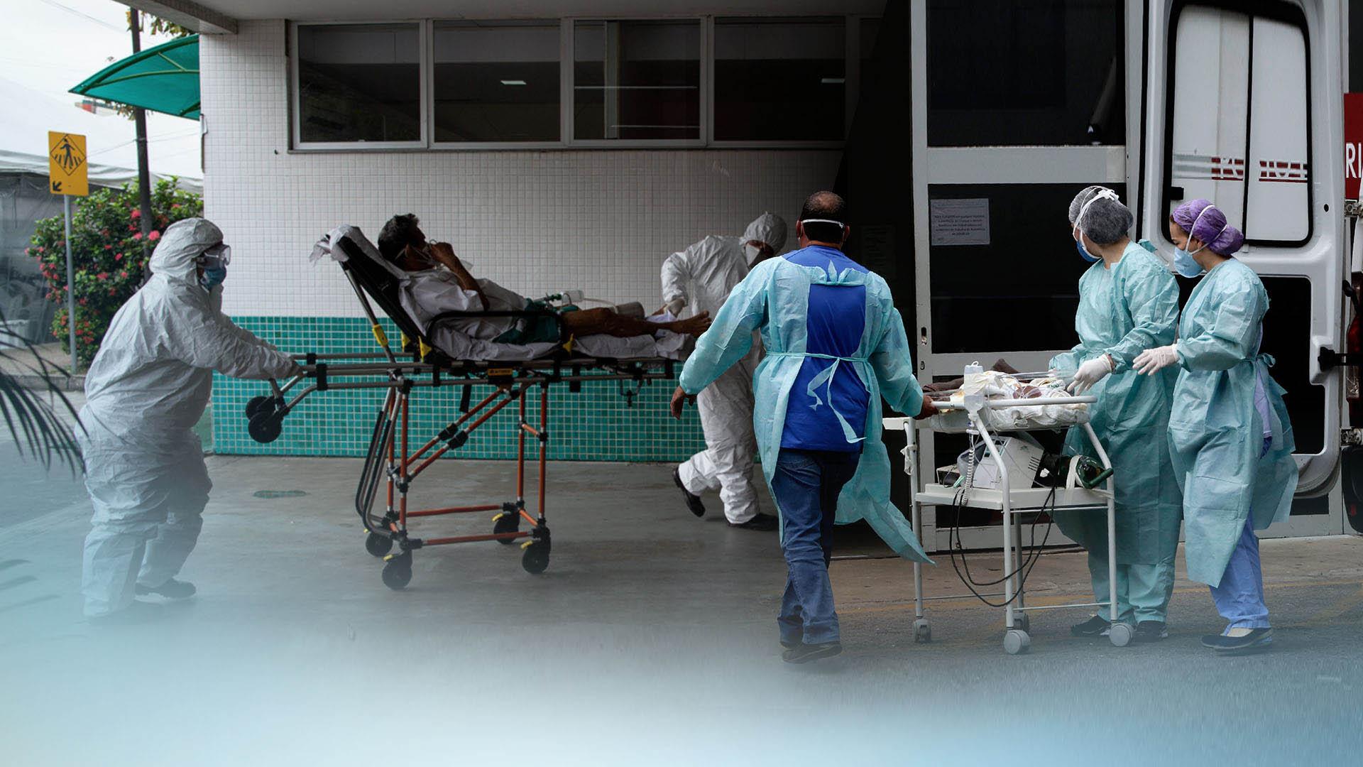 브라질 새 진원지 부상…