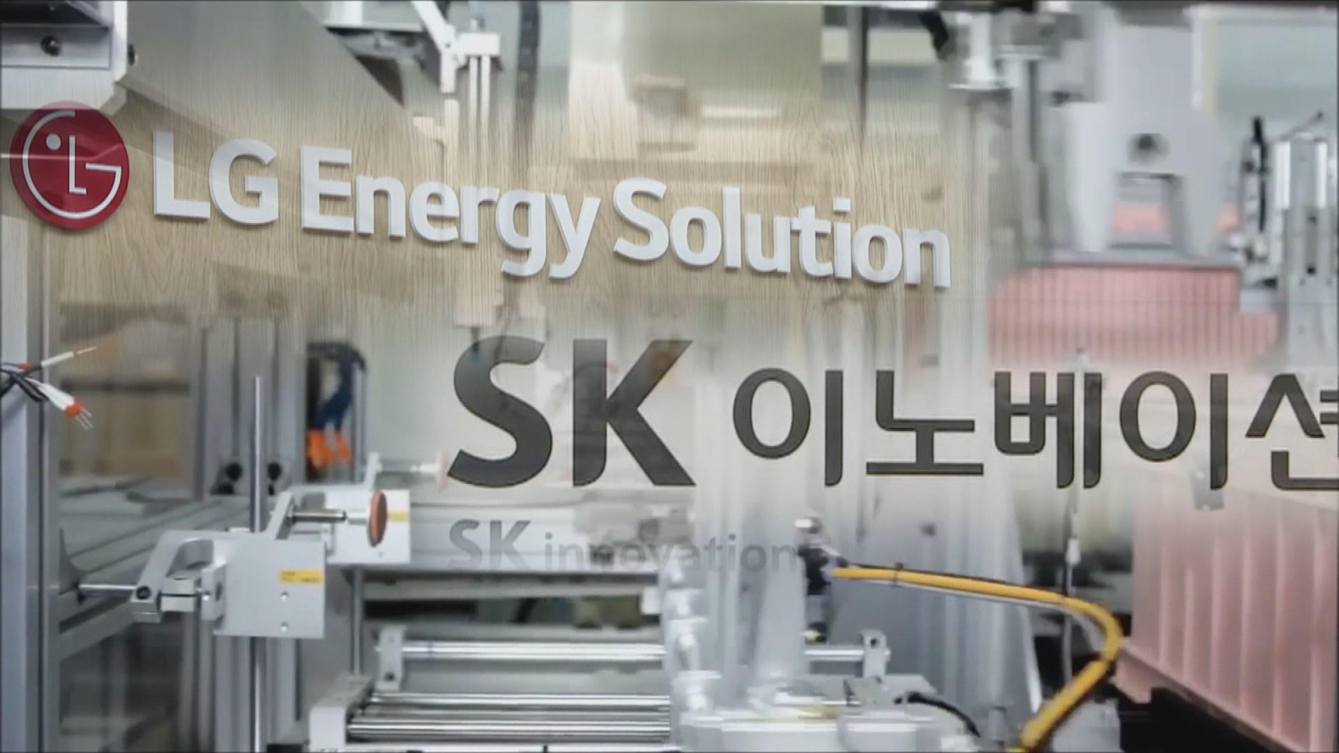 바이든 거부권 시한 임박…LG-SK 배터리 대립 장기화?