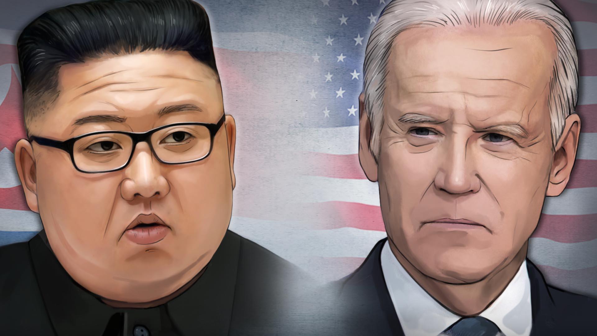 '북핵' 둘러싼 치열한 외교전…4월 한반도 정세는?