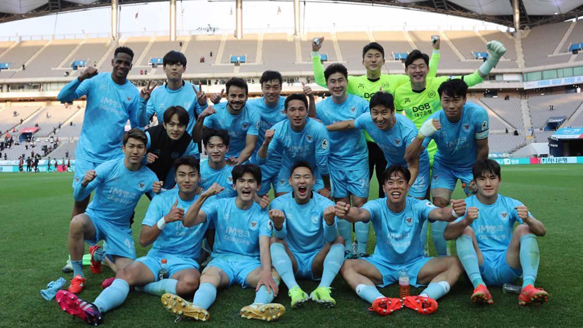 [프로축구] 대구, 4경기 만에 승리…서울은 리그 4연패