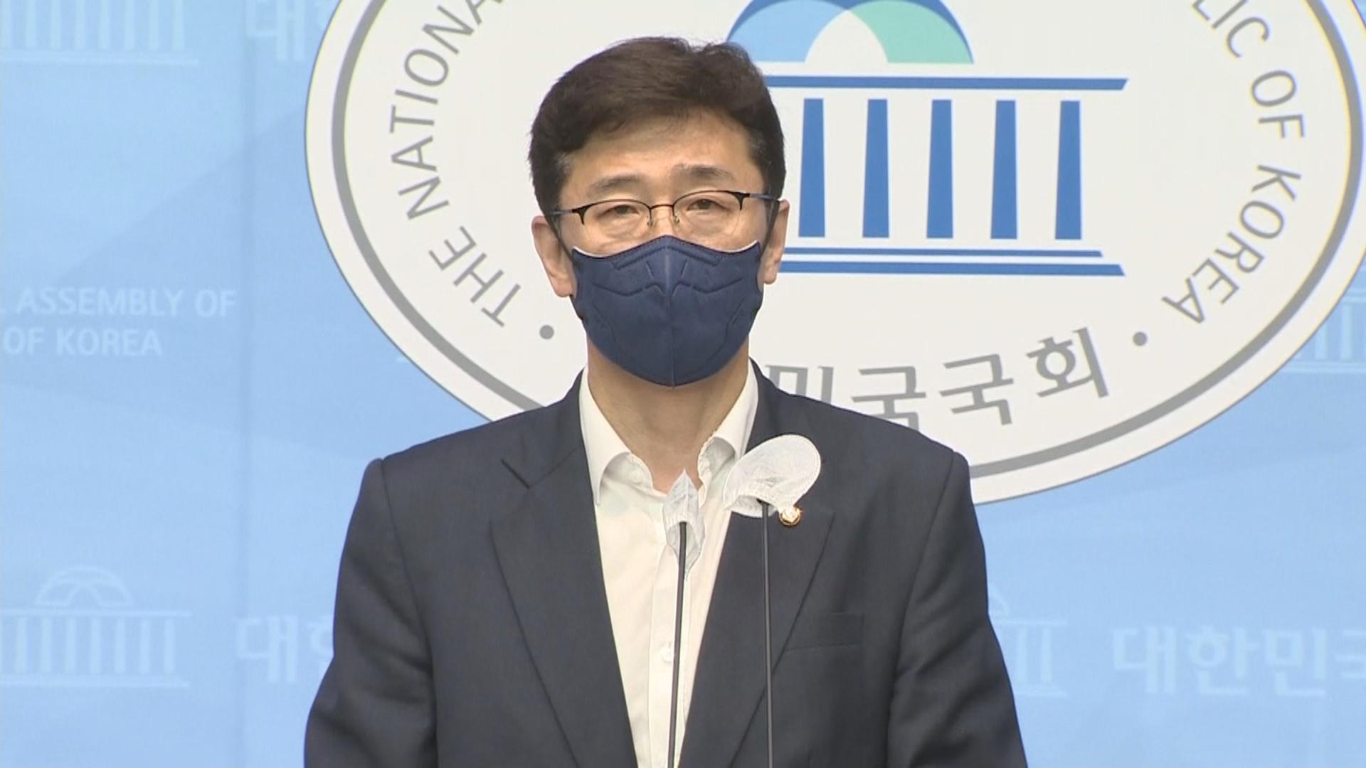 [현장연결] 문대통령·與 신임 지도부 간담회 결과 브리핑
