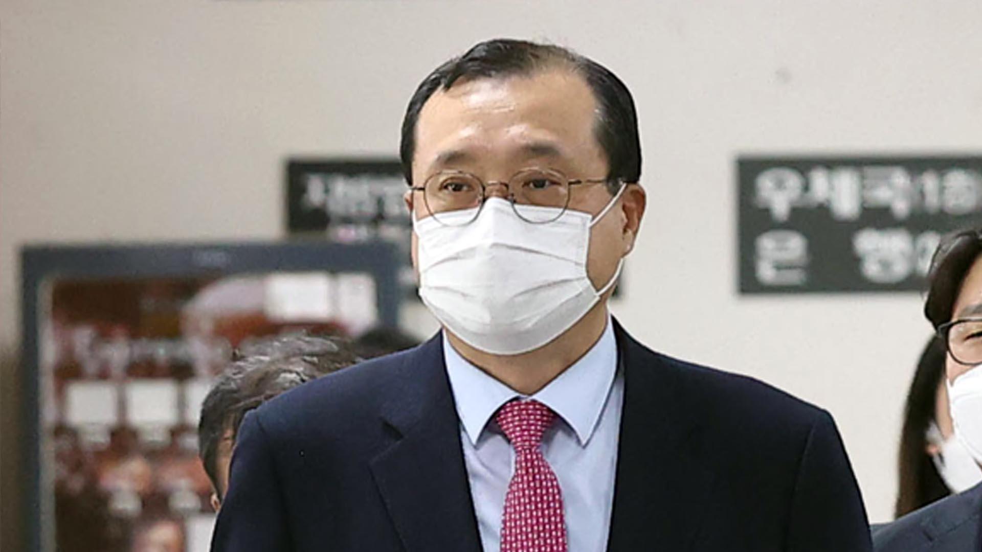 재판개입 임성근 前부장판사 항소심 오늘 마무리