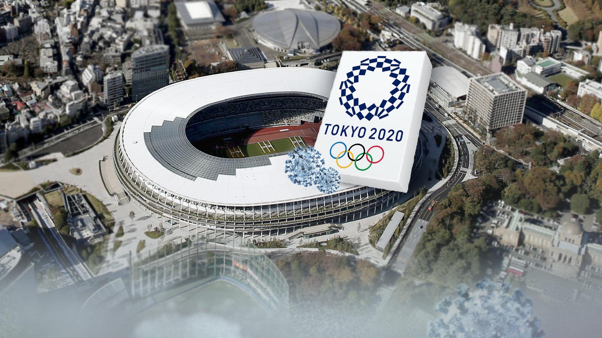 도쿄올림픽 관중 입장 허용…일본 내 국민 최대 1만명