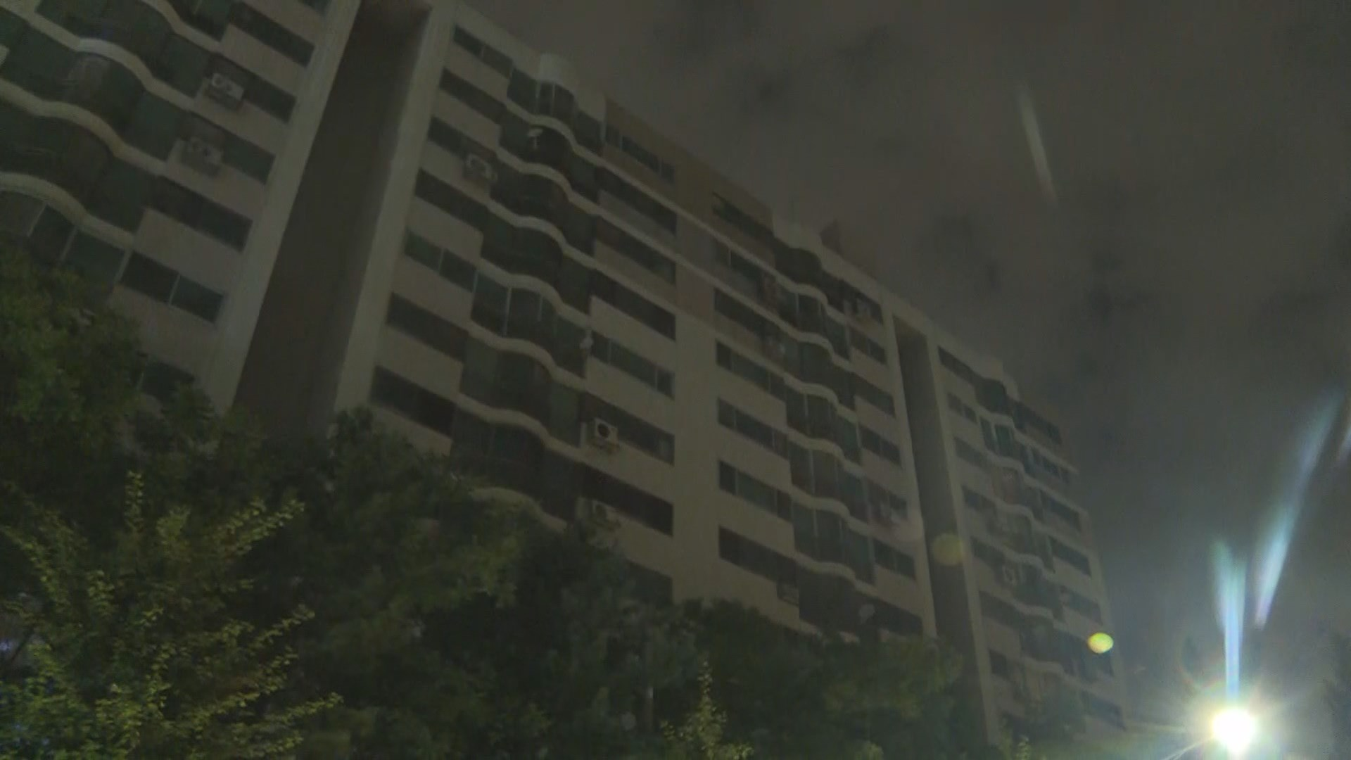 김포 감정동 아파트 또 정전…430여 가구 불편