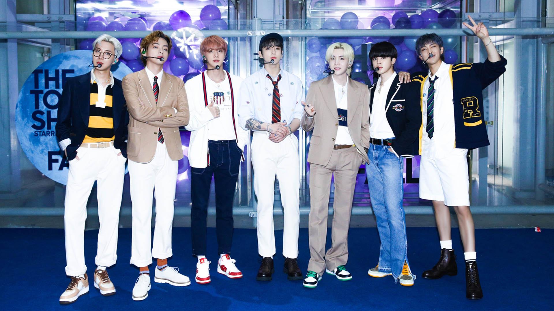 빌보드 녹인 BTS '버터'…올해 최장기간 1위