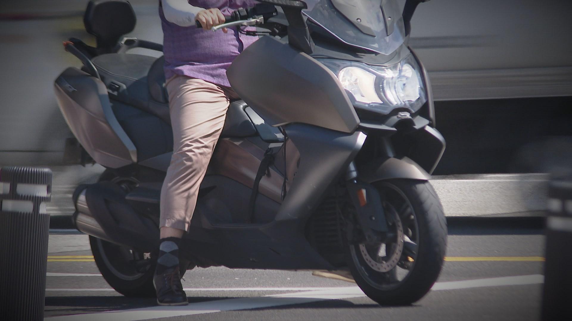 오토바이 사고로 사지마비…대법원