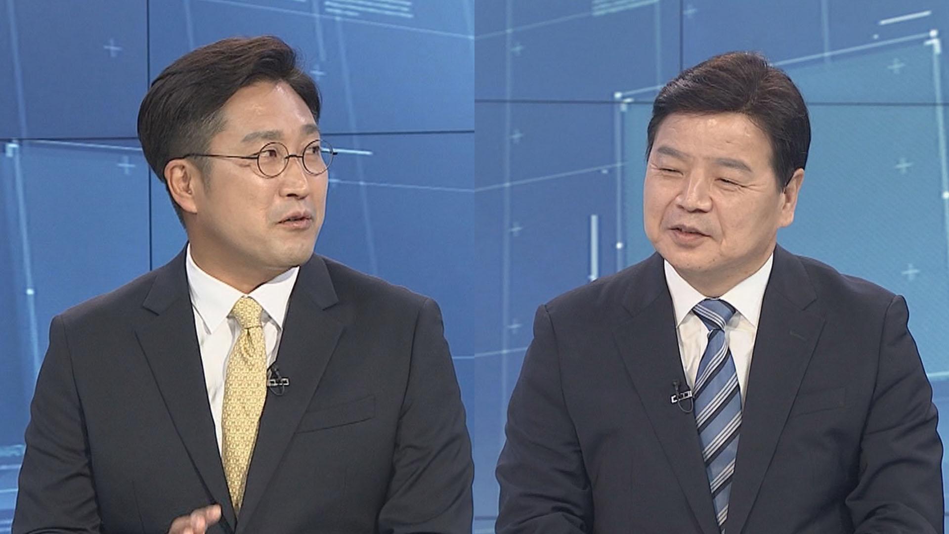 [뉴스포커스] '대장동 개발 의혹' 공방 격화…與호남경선 영향은?