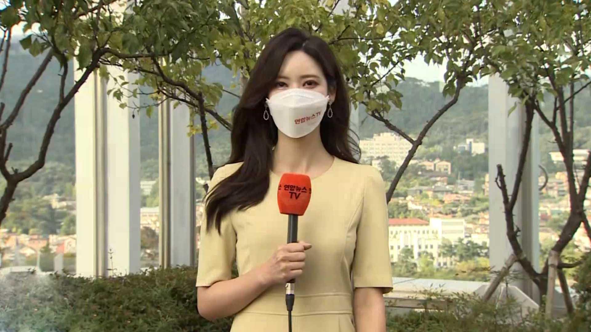 [날씨] 절기 '추분' 쾌청한 가을 하늘…일교차 유의